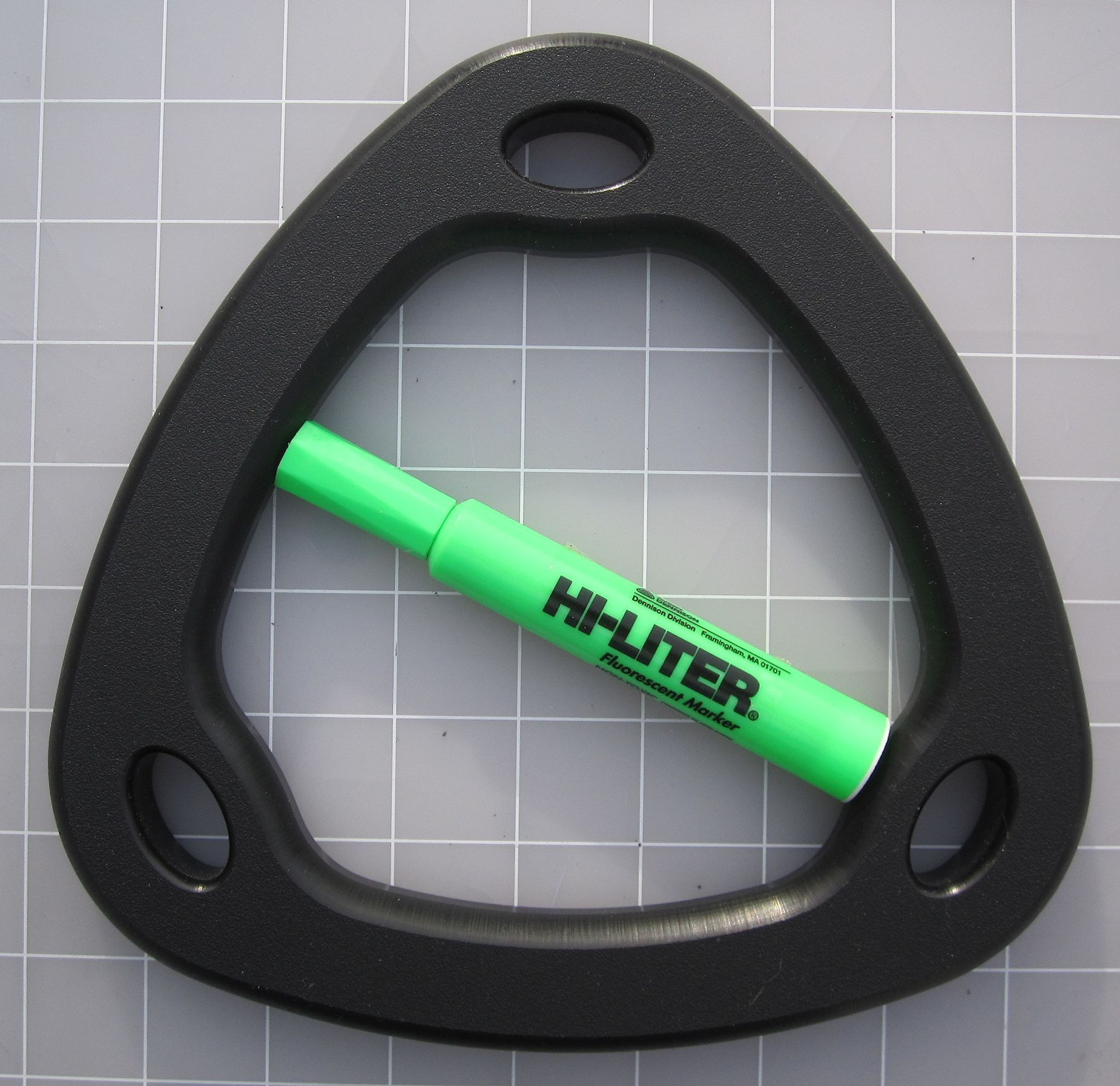 UH_BL500PhotoBlackHandle